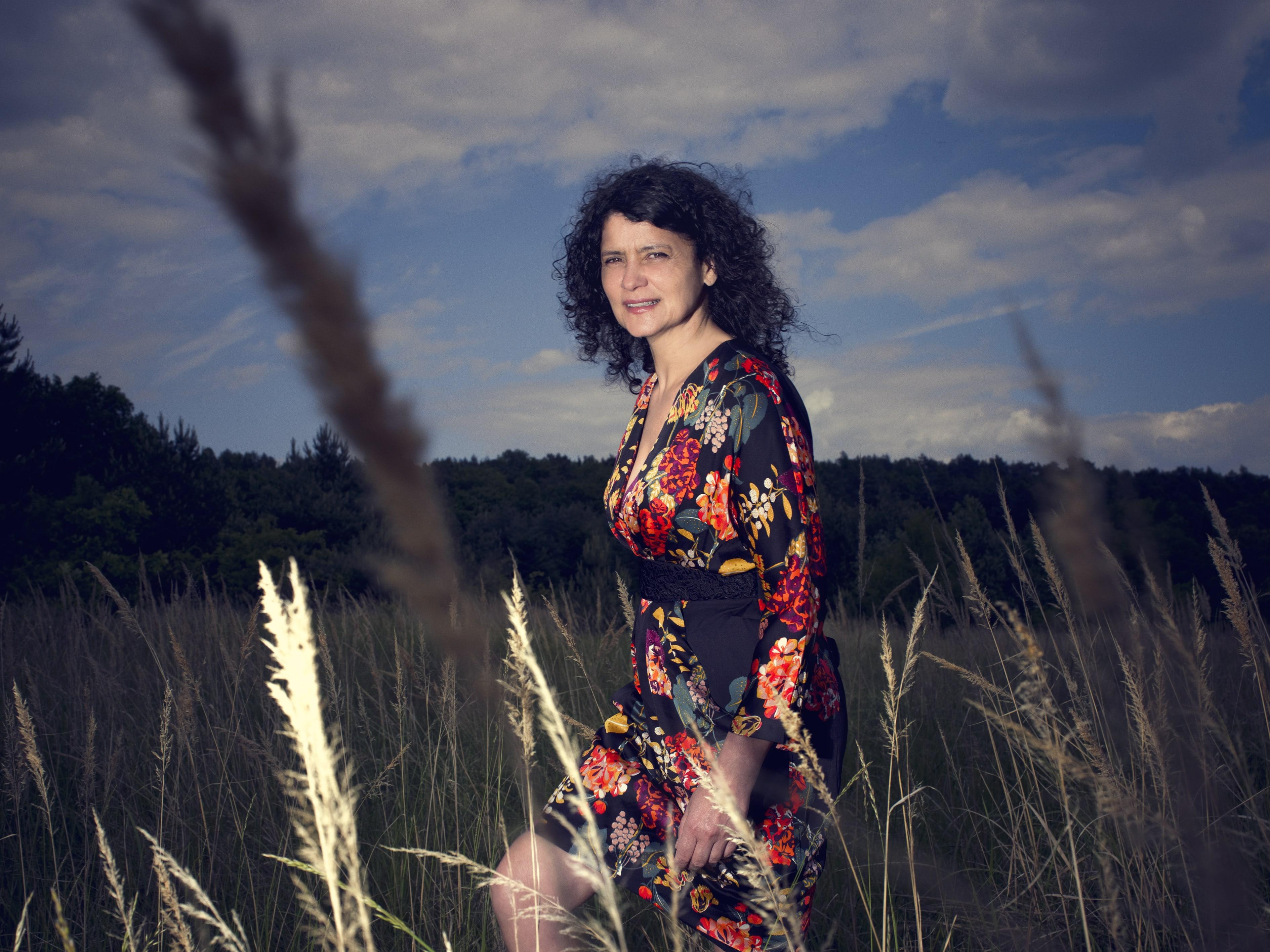 Lillian Herlein pics
