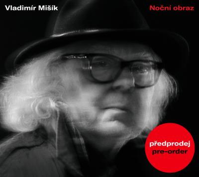 Vladimír Mišík: Noční obraz