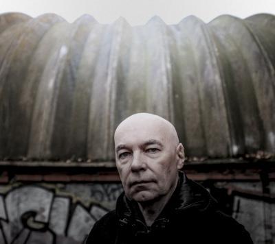Jaromír Honzák (photo Dušan Tománek)