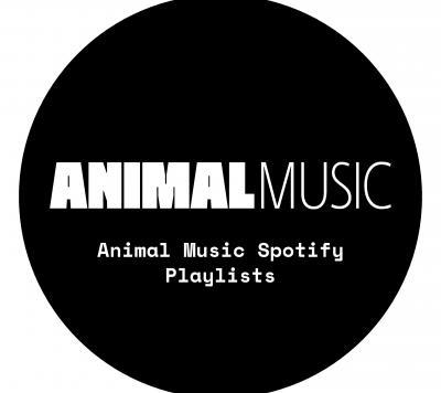 Animal Music Spotify Playlists