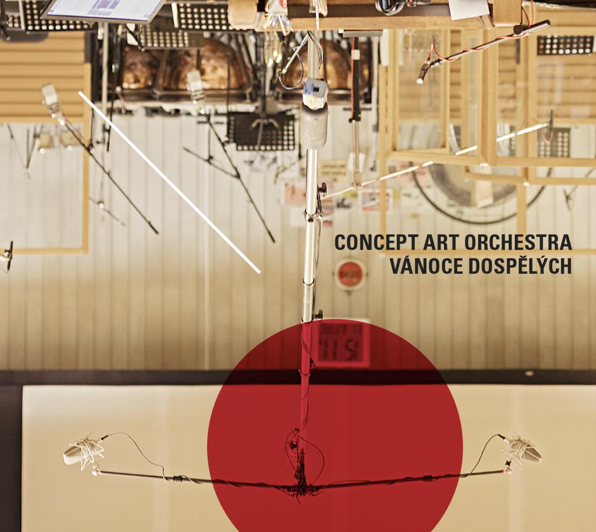 Concept Art Orchestra: Vánoce dospělých
