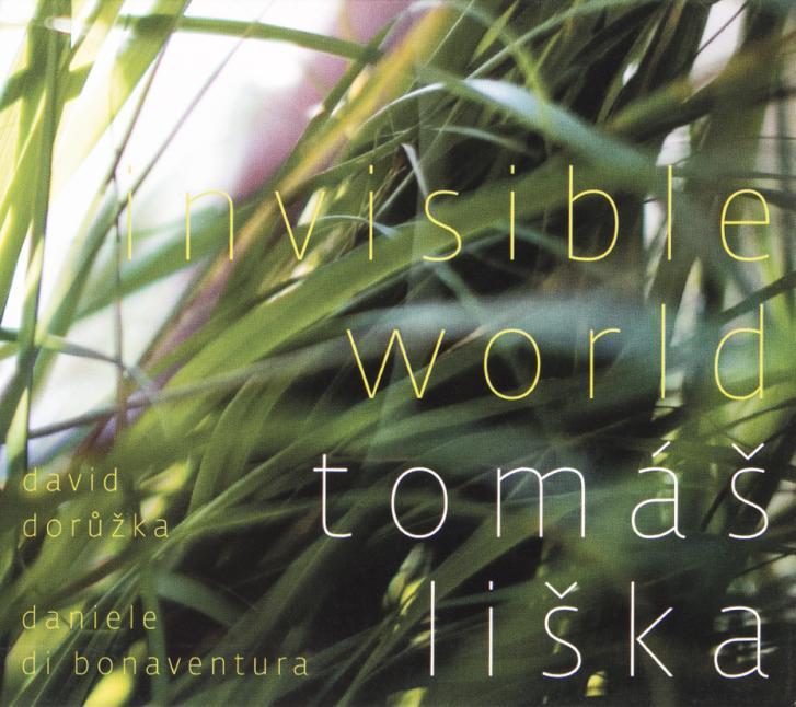 Tomáš Liška: Invisible World