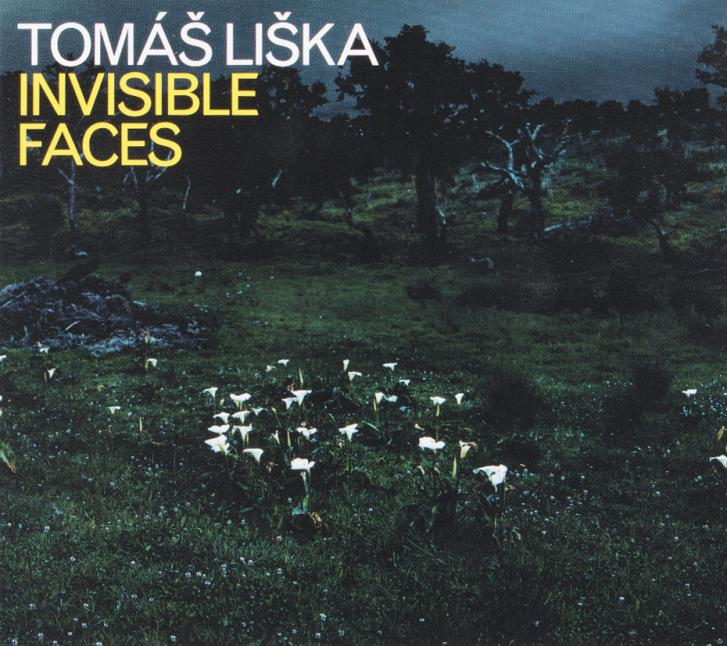Tomáš Liška: Invisible Faces