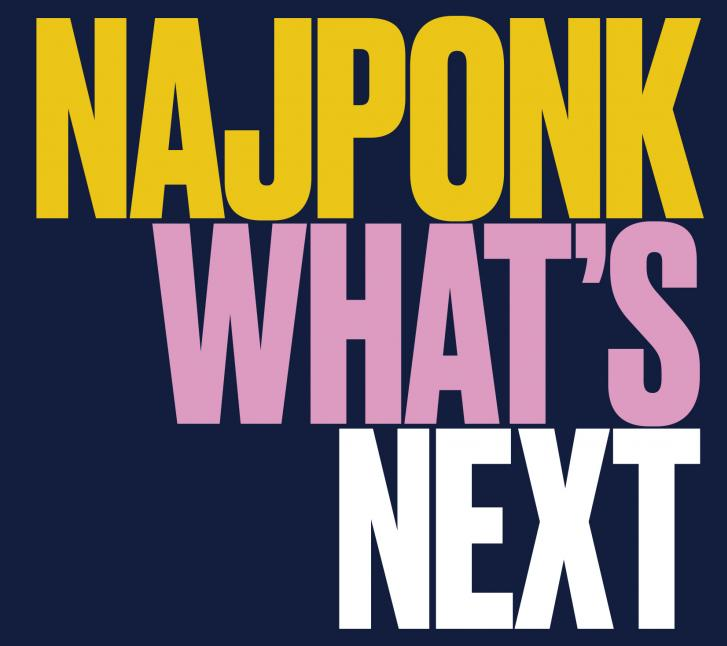 Najponk: What's Next