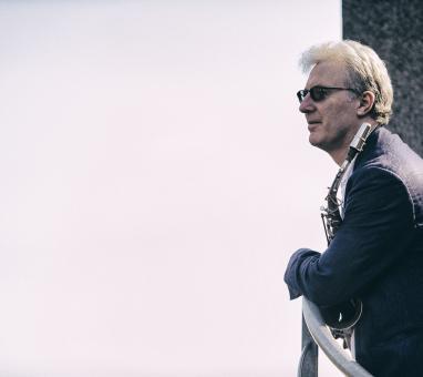 Andy Schofield (foto Martin Trenkler, 2018)