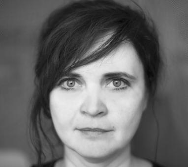 Beata Hlavenková (photo Anežka Horová)
