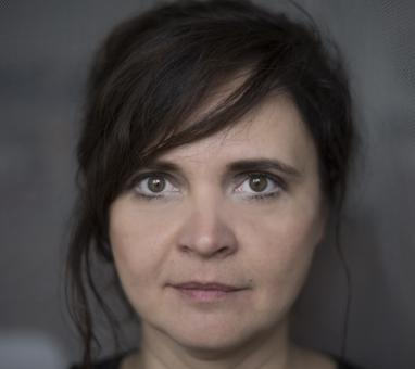 Beata Hlavenková (foto Anežka Horová)
