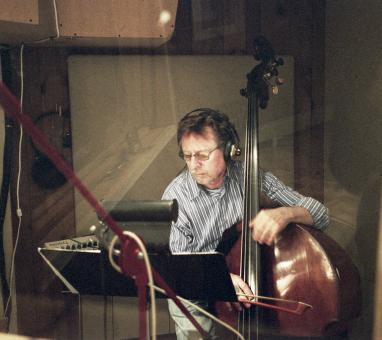 George Mraz (foto Michal Nanoru)