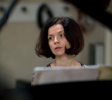 Aneta Majerová (foto Vendula Knopová)