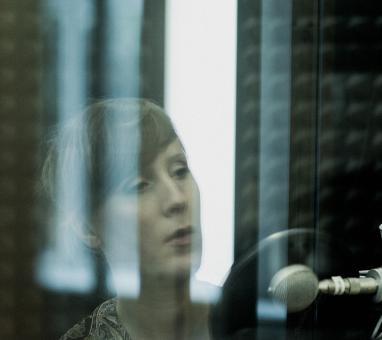 Sissel Vera Pettersen (photo Dušan Tománek)