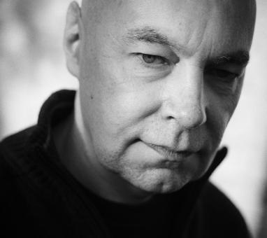 Jaromír Honzák (photo Jiří Hroník)