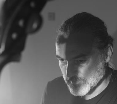 Jiří Bárta (Antonín Kratochvíl, 2018)