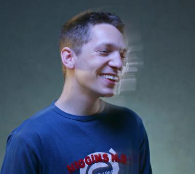Libor Šmoldas (foto Václav Jirásek)