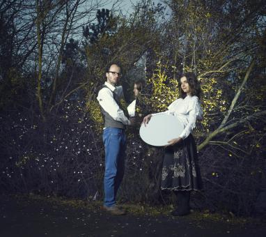 Tomáš Liška, Marta Töpferová (foto Salim Issa)