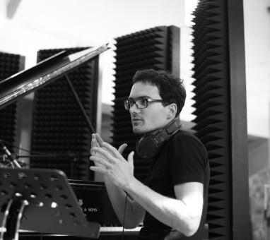 Martin Brunner (foto Jiří Thýn)