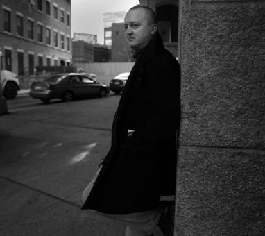 Najponk (photo Antonin Kratochvíl)