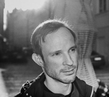 Tomáš Hobzek (foto Dušan Tománek)