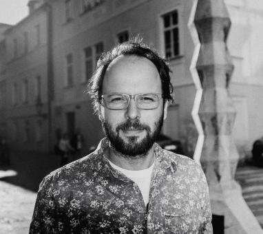 Tomáš Liška (foto Dušan Tománek)