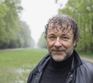 Vojta Nýdl (foto Václav Jirásek, 2021)