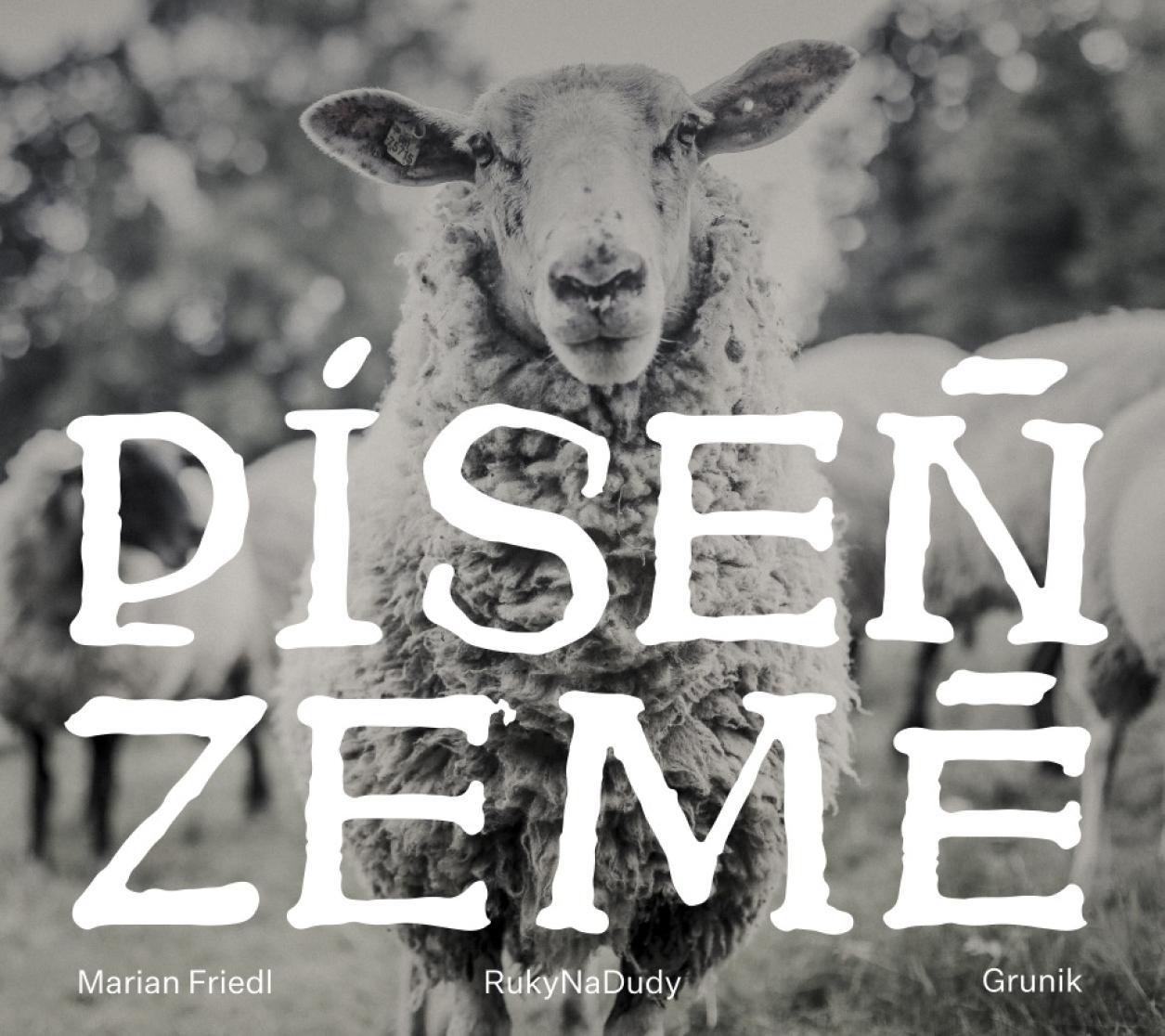 Marian Friedl: Píseň země