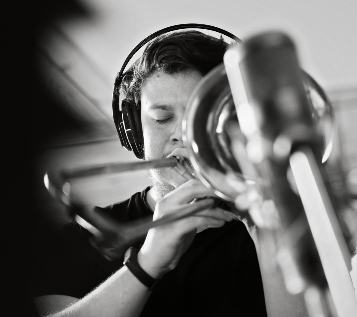 Richard Šanda (foto Zuzana Bönisch)