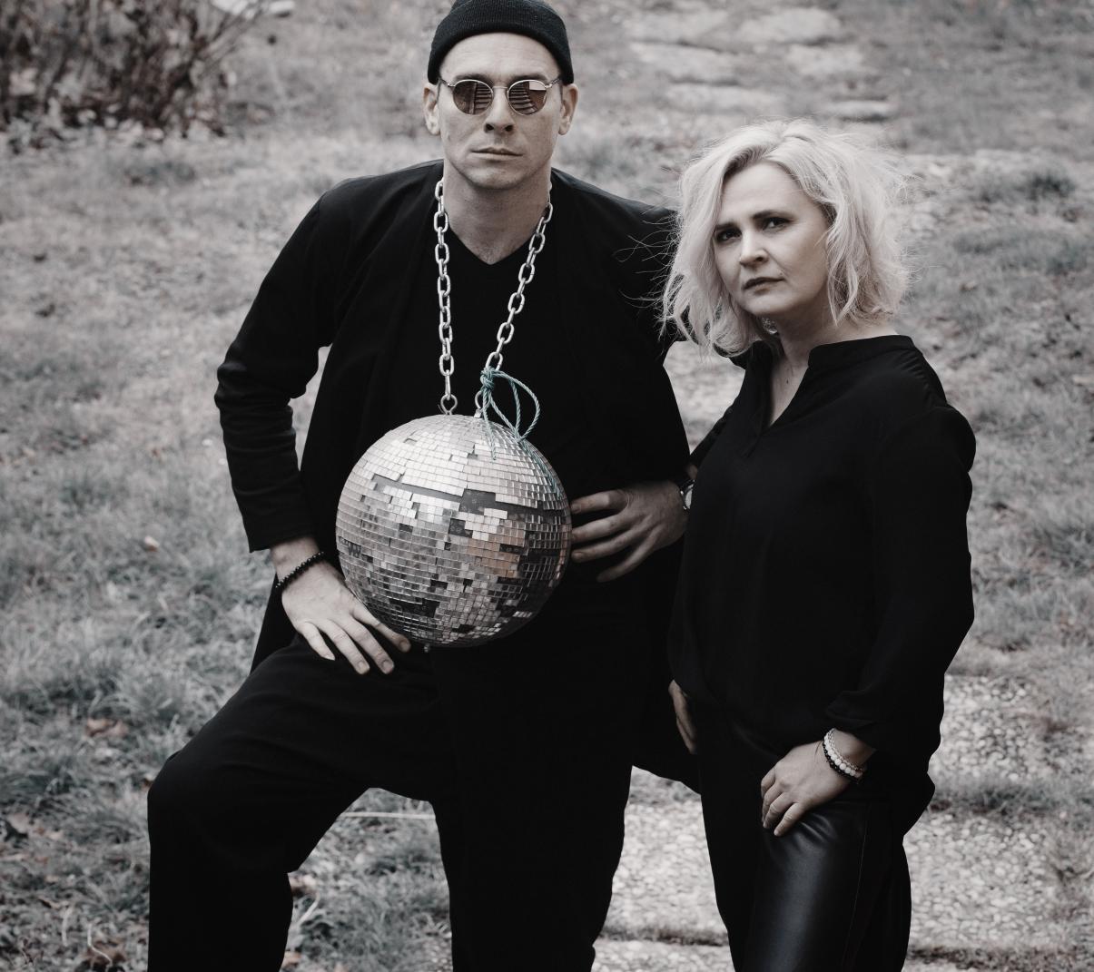 Oskar Török, Beata Hlavenková (foto Pavel Horák, 2019)