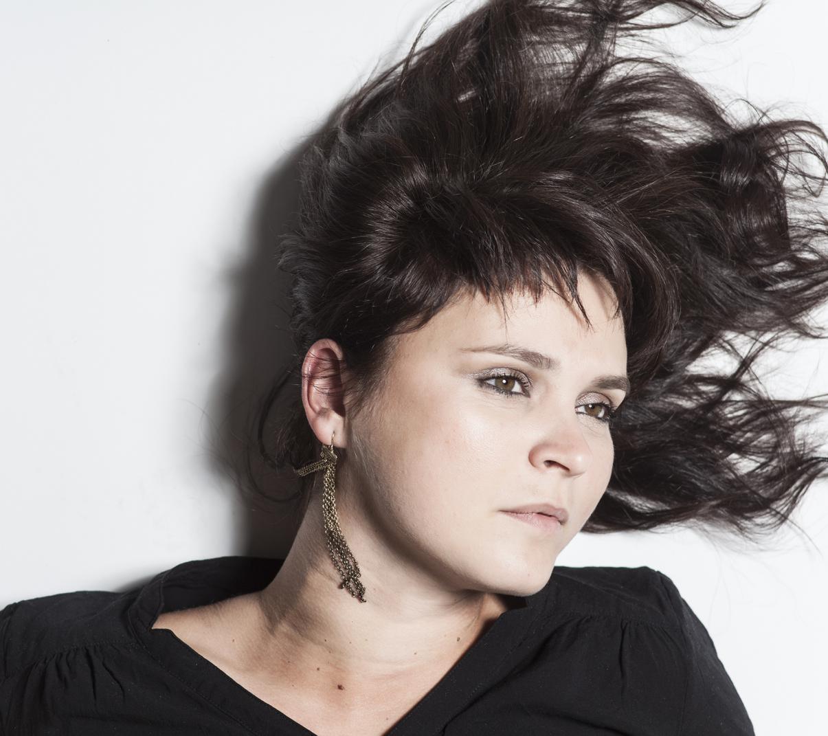 Beata Hlavenková (foto Johana Pošová)