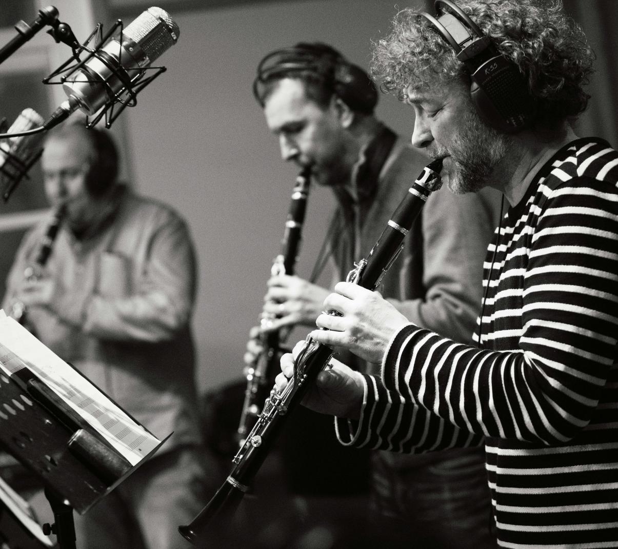 Clarinet Factory (foto Zuzana Bönisch, 2021)