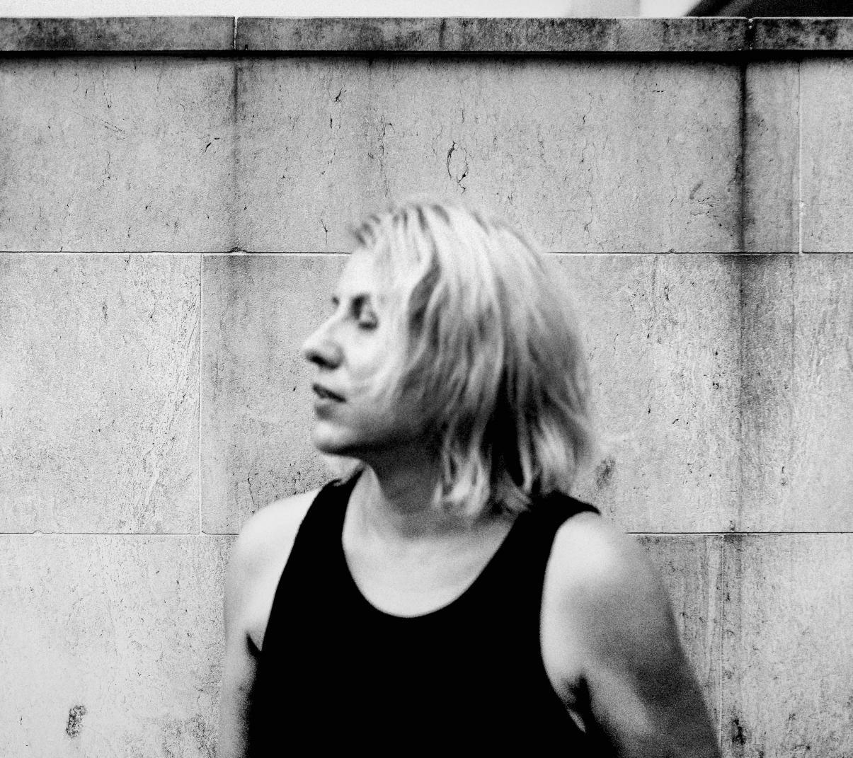 Dorota Barová (foto Dušan Tománek 2018)