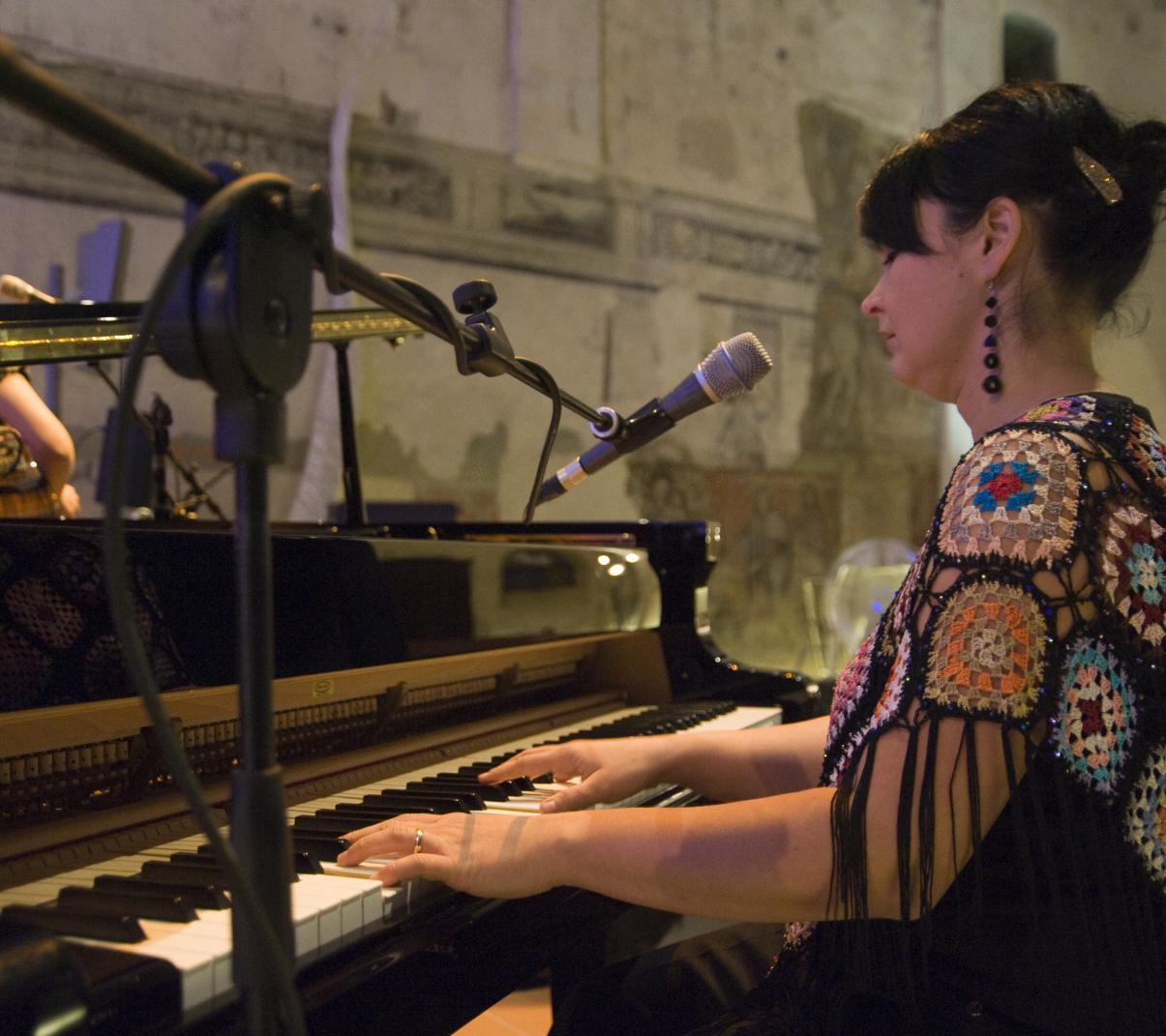 Beata Hlavenková (foto Petra Hajská)