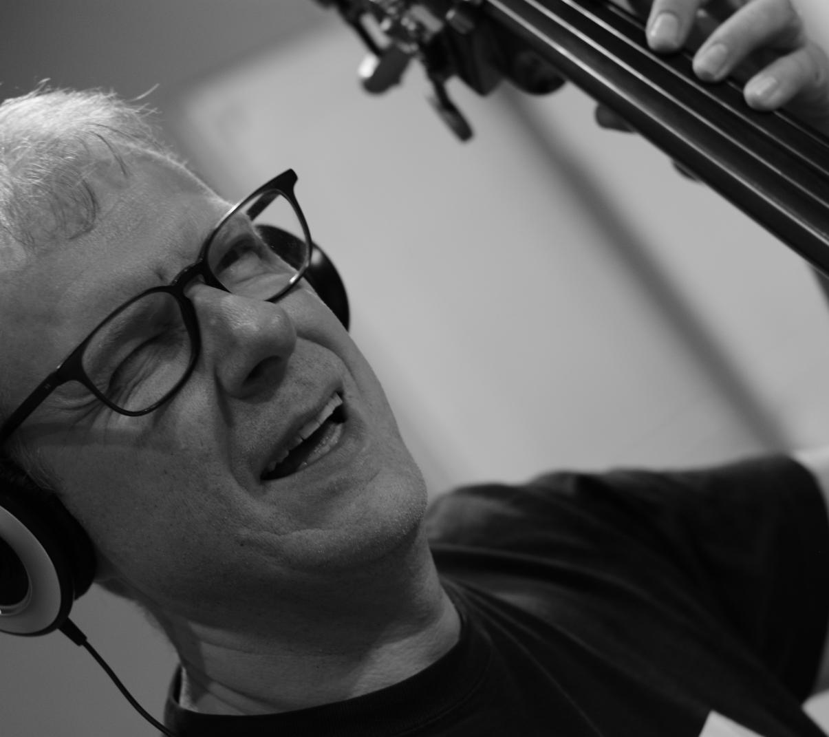 Hans Backenroth (foto Lukáš Hubínek)