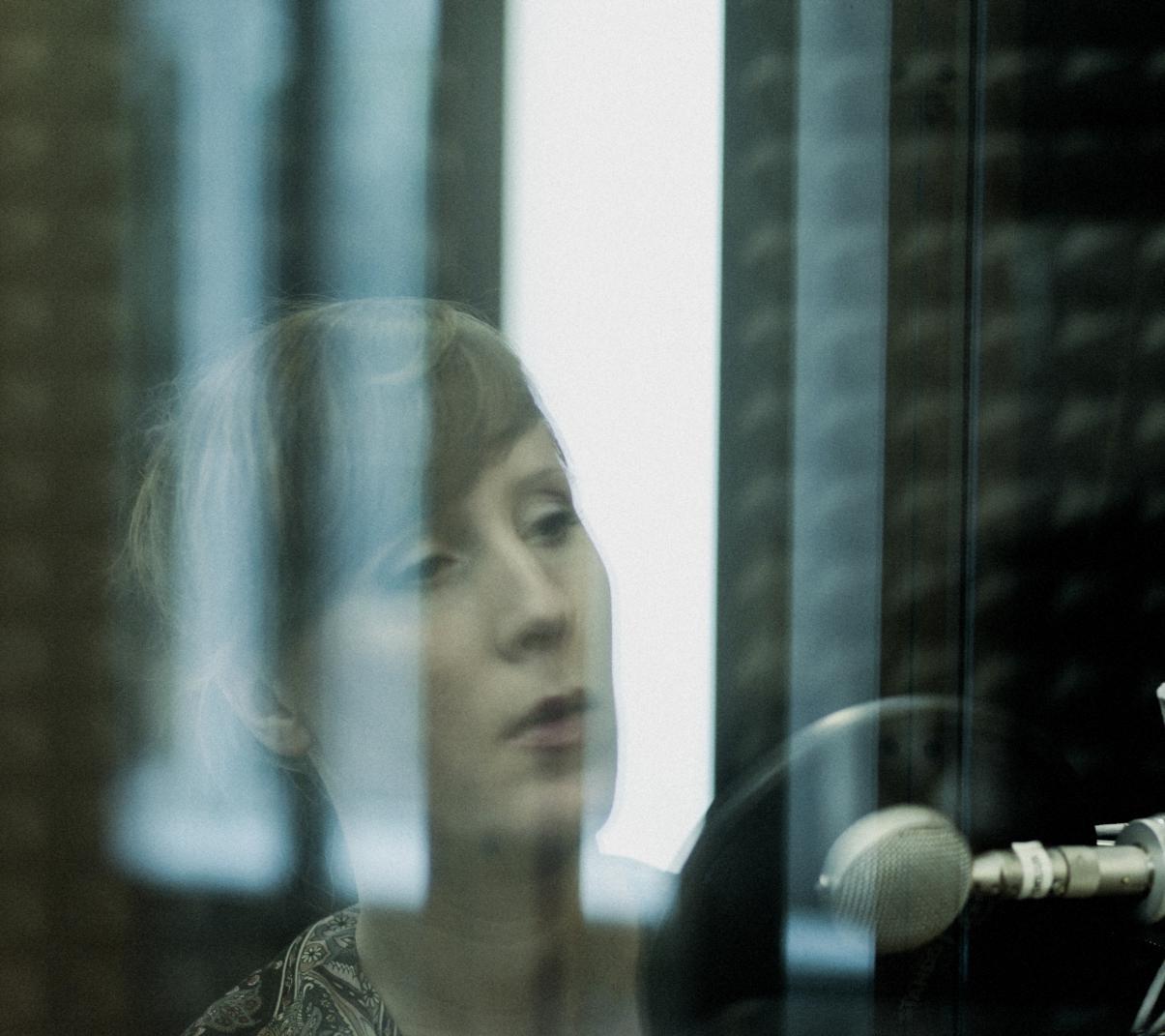 Sissel Vera Pettersen (foto Dušan Tománek)