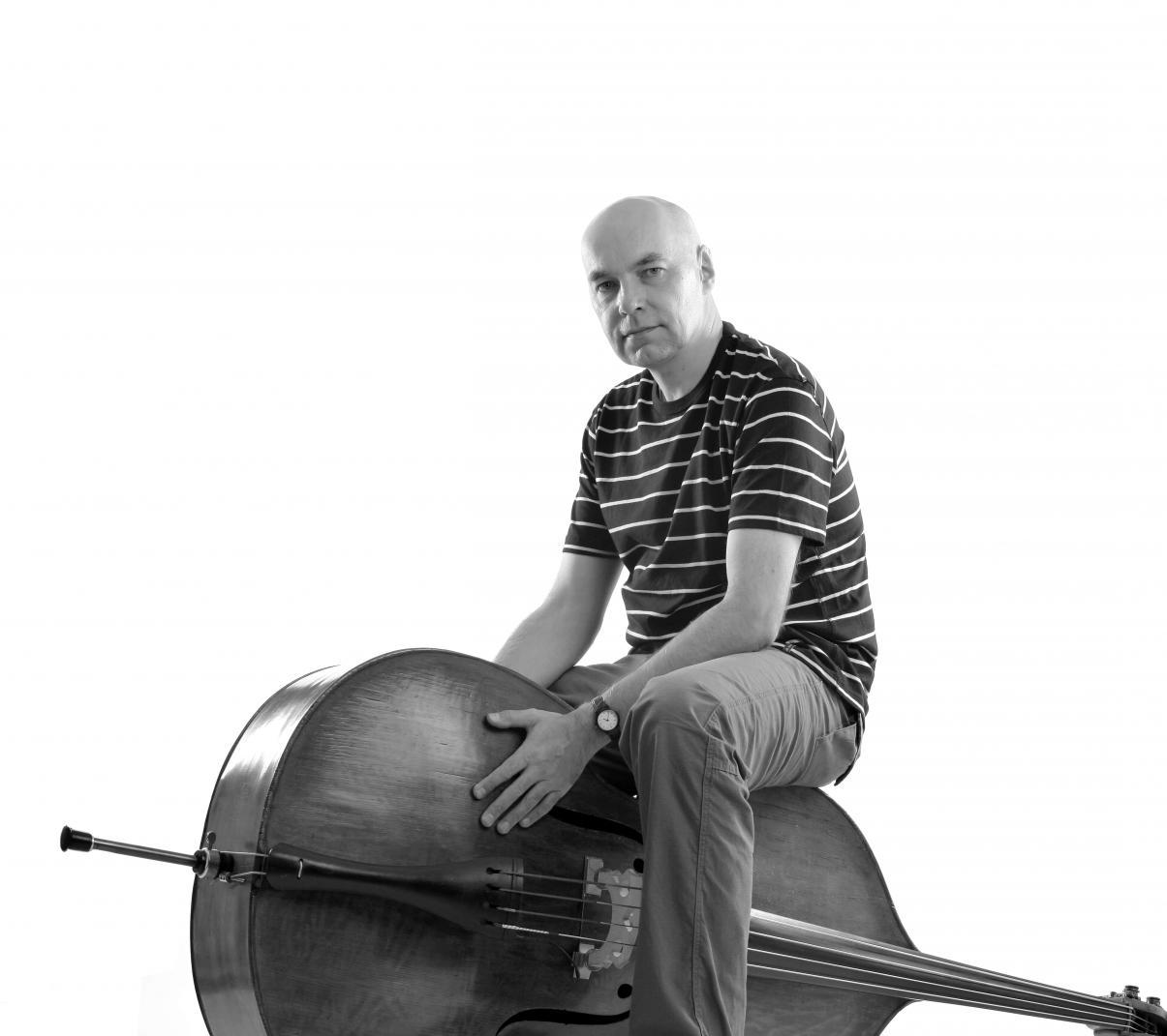 Jaromír Honzák (photo Václav Jirásek)