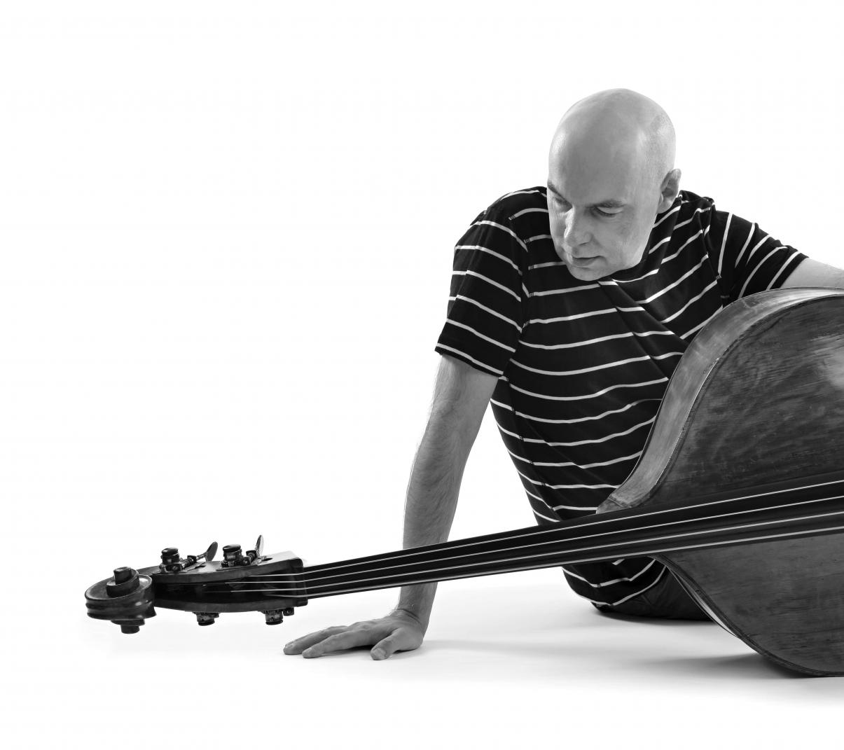 Jaromír Honzák (foto Václav Jirásek)