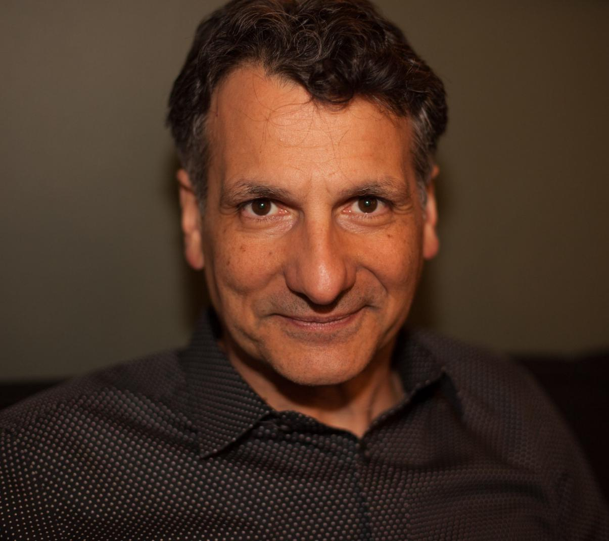 John Patitucci (photo Marie Tomanova 2018)