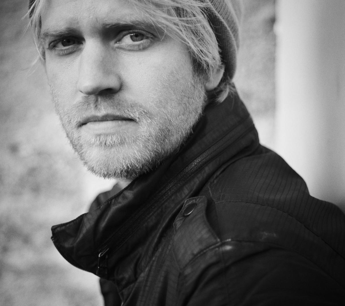 Jon Fält (photo Jiří Hroník)