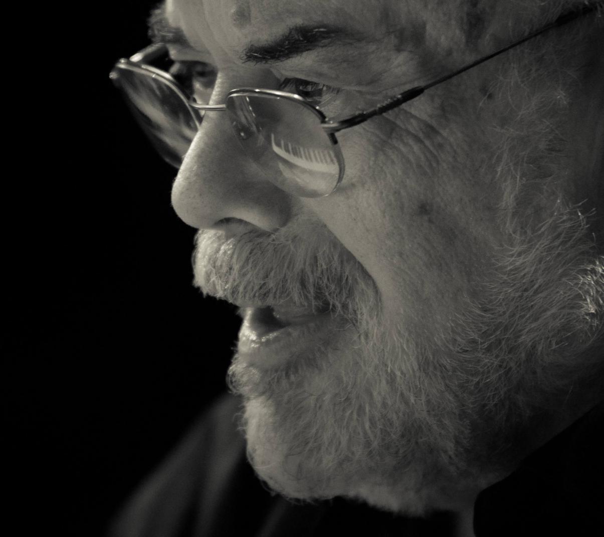 Karel Růžička (foto Pavel Strážay, 2013)