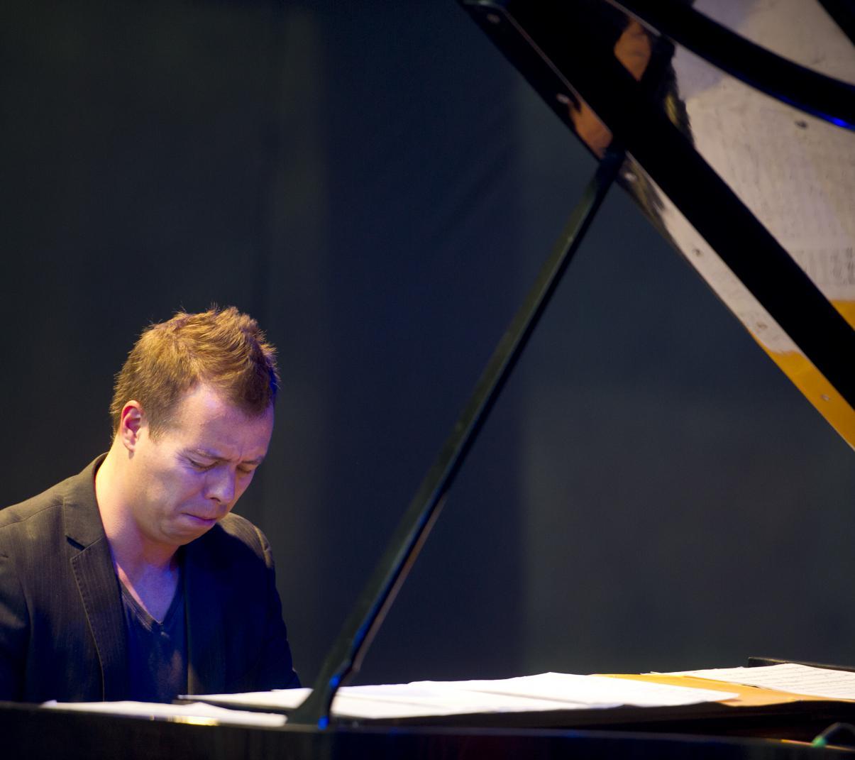 Mark Aanderud