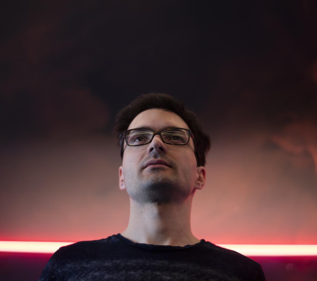 Martin Brunner (foto Jiří Thýn, 2019)