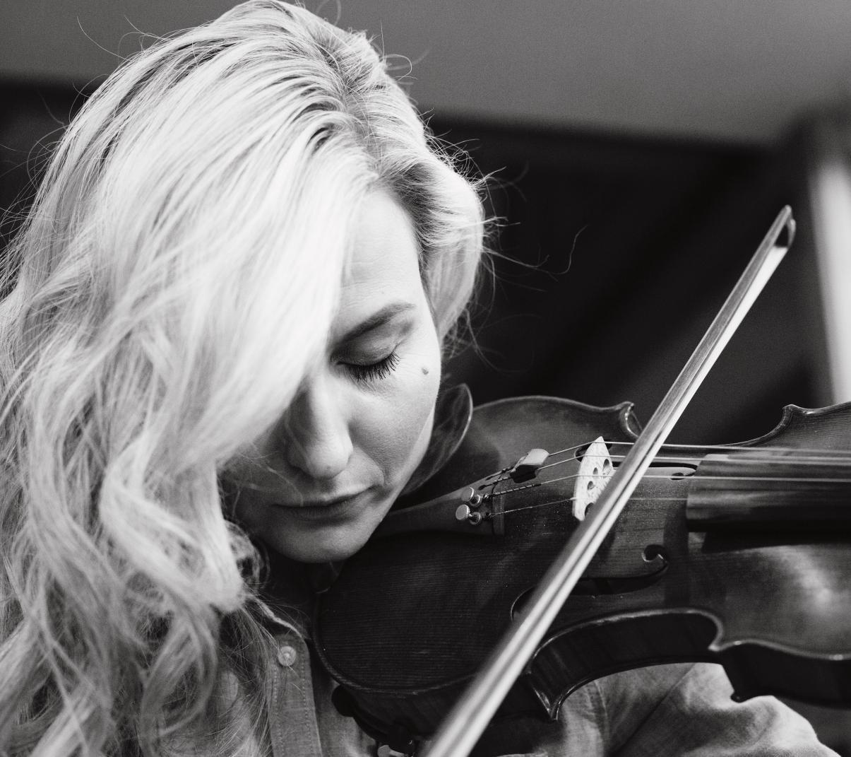 Martina Bačová (foto Zuzana Bonisch, 2020)