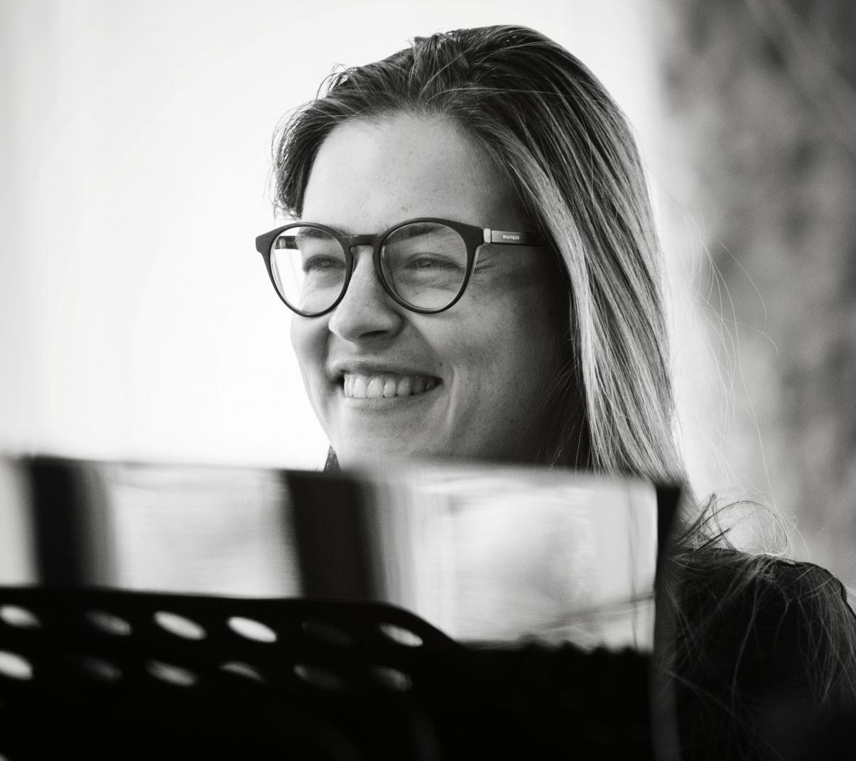 Nikol Bóková (Zuzana Bönisch, 2020)