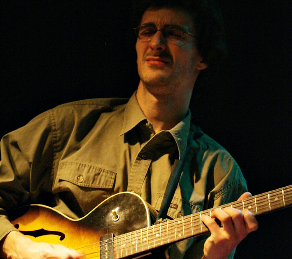 Petr Zelenka (foto Václav Jirásek)