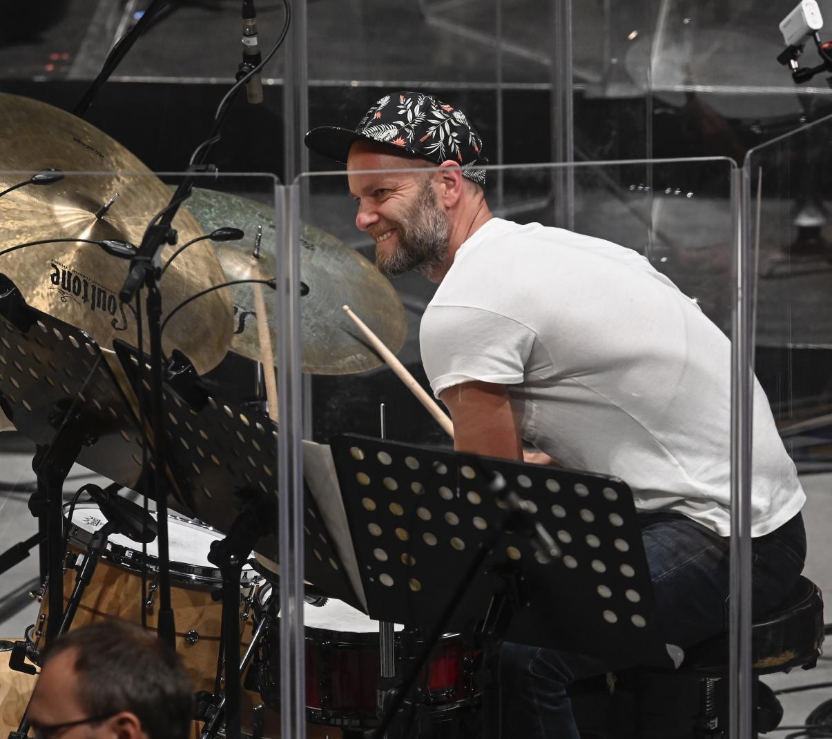 Roman Vícha (foto Vít Šimánek, 2021)