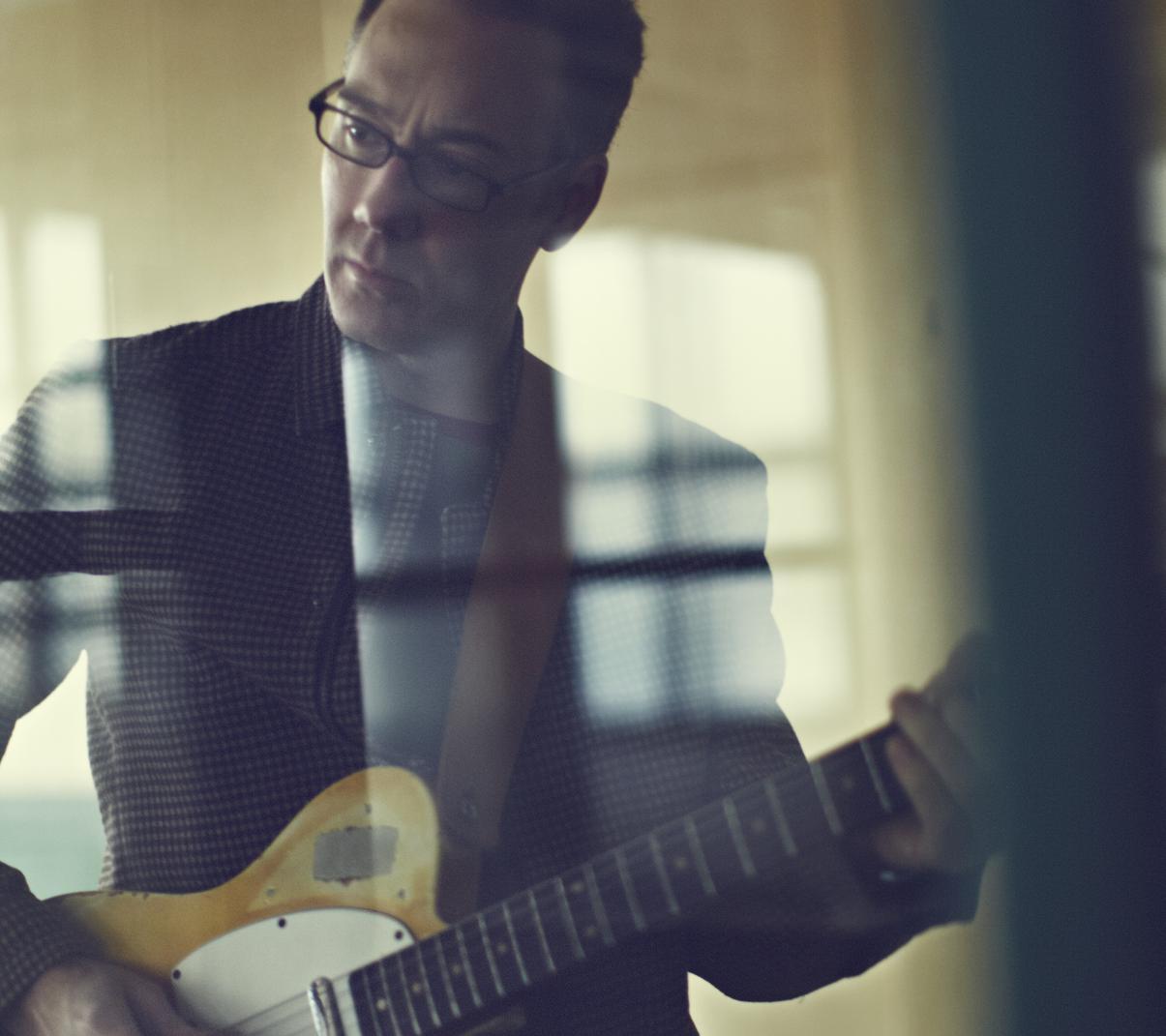 Steve Walsh (foto Adam Holý)