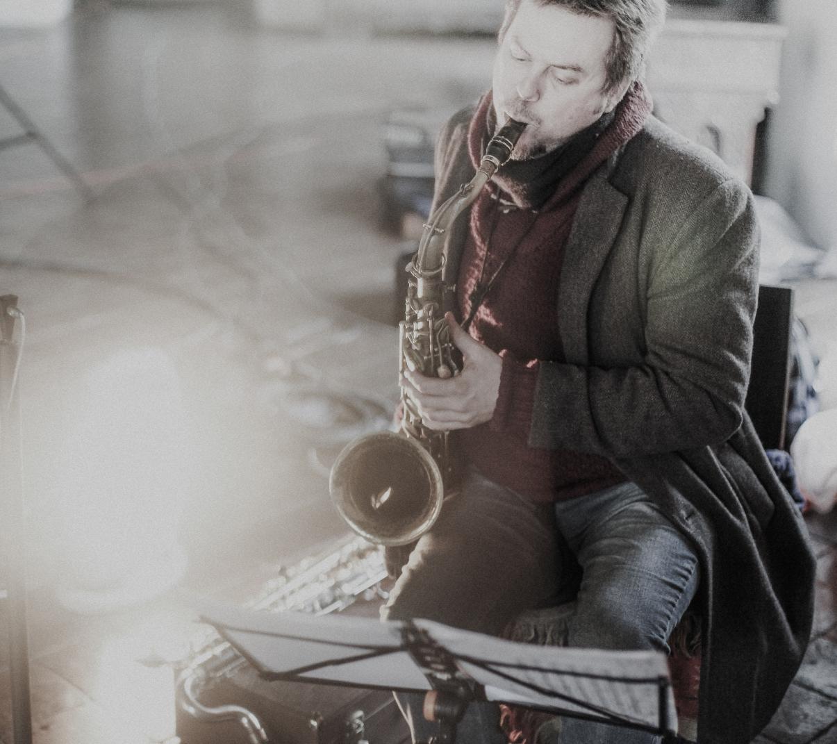 Marcel Bárta (foto Dušan Tománek)