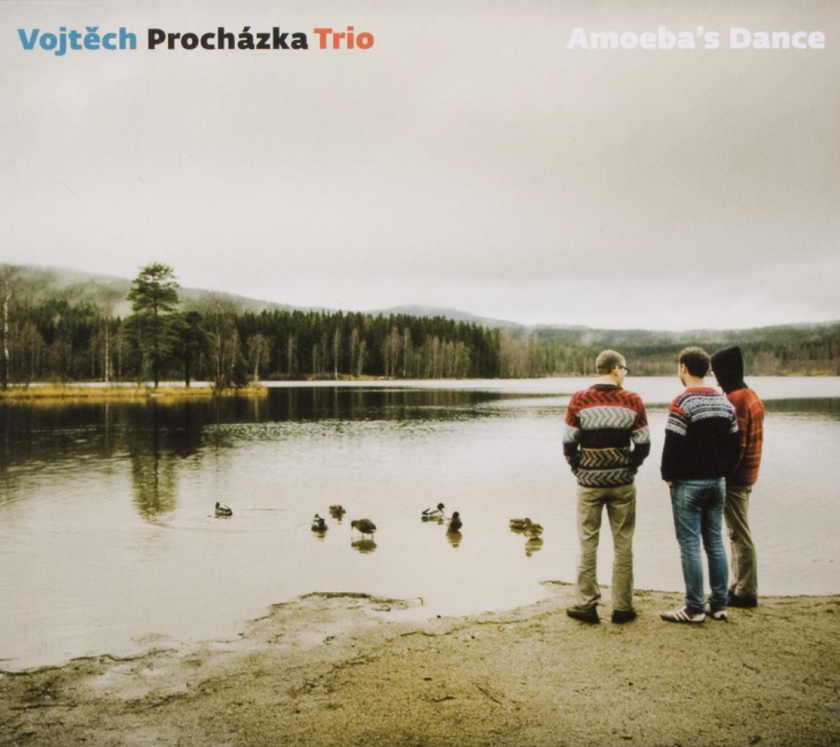 Vojtěch Procházka Trio: Amoeba's Dance