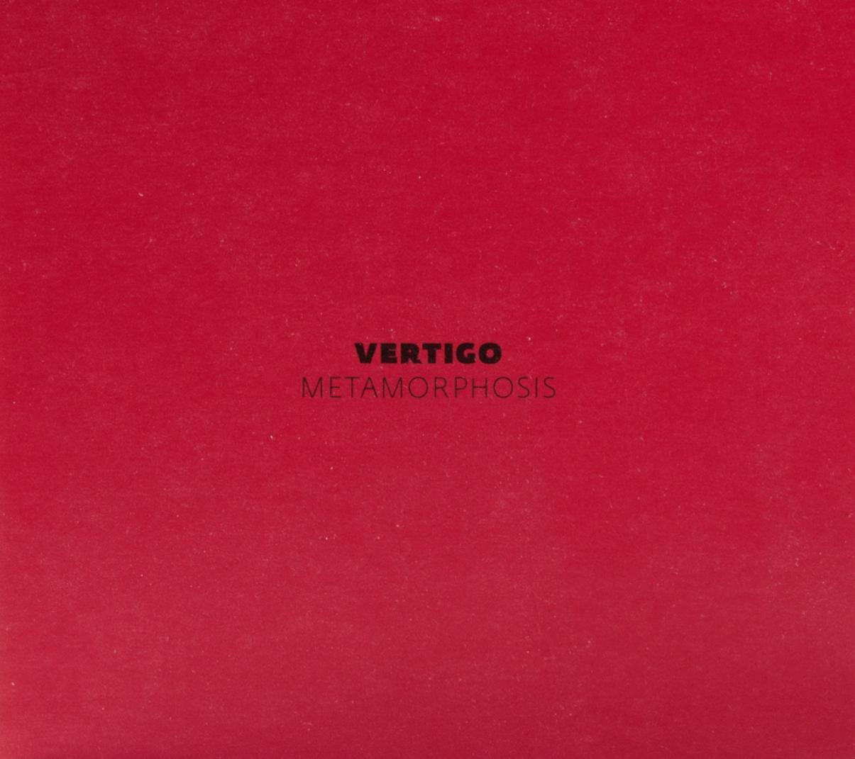 Vertigo: Metamorphosis