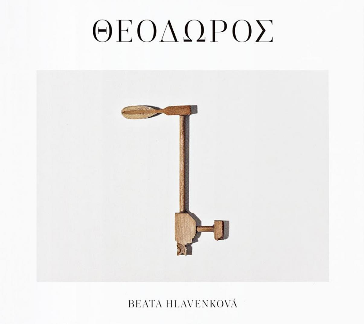 Beata Hlavenková: Theodoros