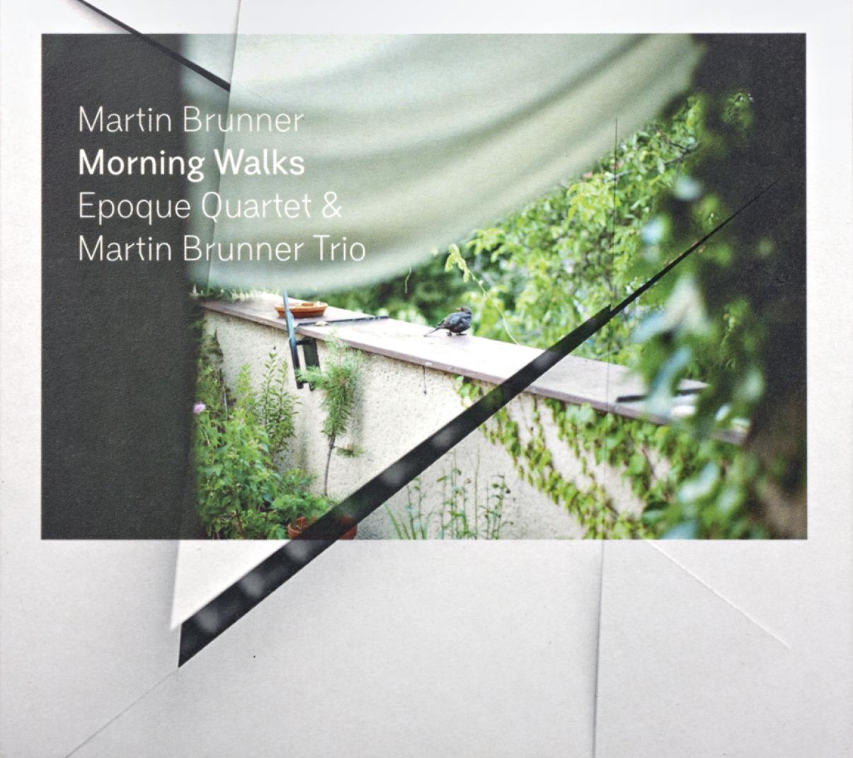 Martin Brunner: Morning Walks