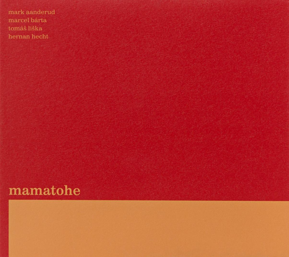Mamatohe